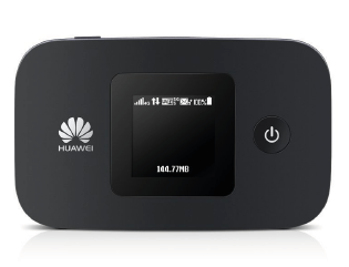 Huawei 4G MiFi Device - International Mobile Data