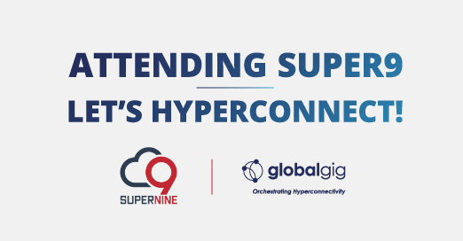 Are you attending Super9