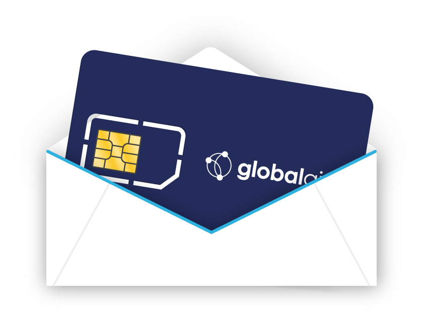 I have my Globalgig SIM - I'm ready to SIM Swap