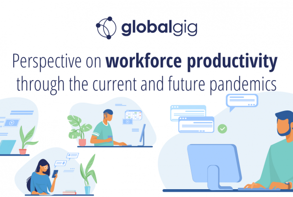 Perspective on Workforce Productivity through the Current and Future Pandemic